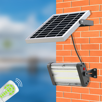 2020 Hot Sale Solar Power Outdoor Security Lights Led,Led Flood Lamp
