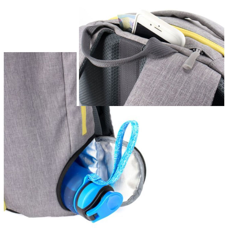 product-Osgoodway-Osgoodway New Design Urban Sport Gym Backpack Bag with Shoe Compartment-img-1