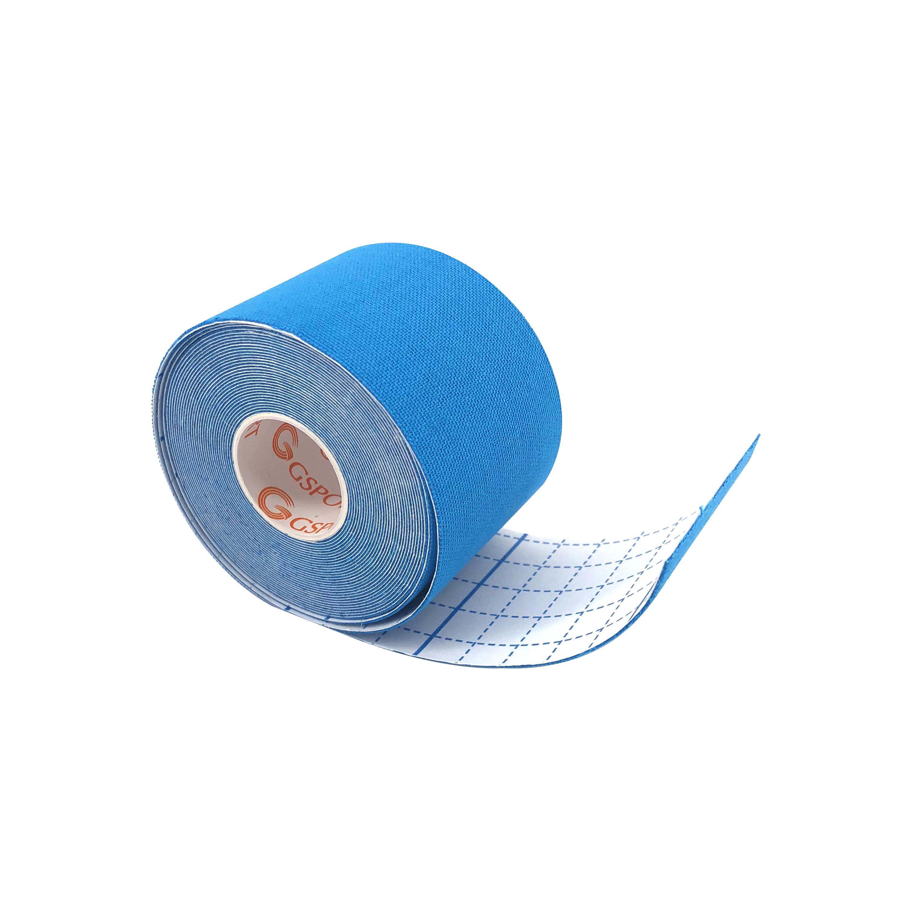 5cm*5m sports tape rock tape self- cut kinesiology tape