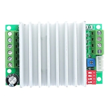 3D Printing TB6600 42/57/86 Modul Driver Motor Stepper 4.5A 40V Umum <span class=keywords><strong>Katoda</strong></span>