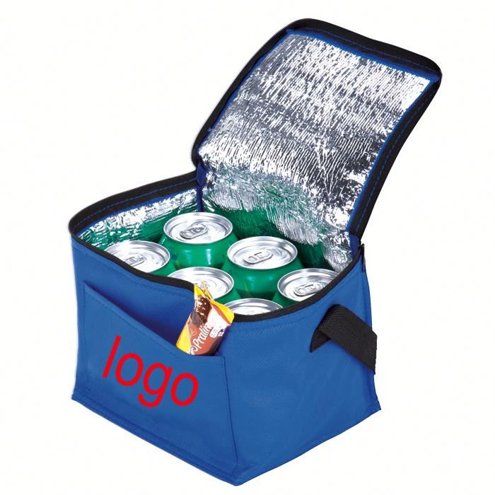 Aluminium Foil Hot Or Cold Thermal Cooling Cooler Bags