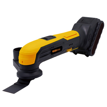 18V Multi-Function electric saw multi purpose power tools quick-release oscillating multi tool