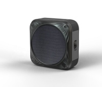 FJT Beautiful Appearance Single Bluetooth Speaker With Bluetooth Connectivity