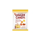 Hard Ginger Candy