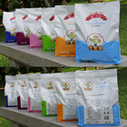 Human edible 2.5 kg of natural organic pet dry dog food smells good dog food and cat food
