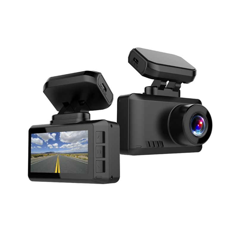 High Definition 5 Million 4K Front and Rear Camera Car Dash Camera