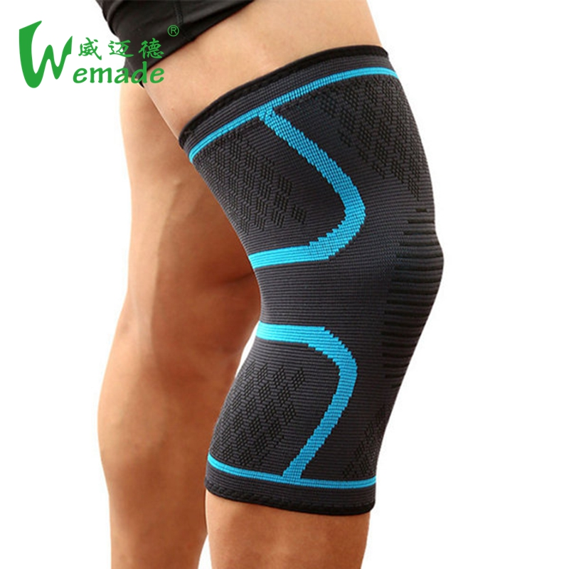 Hot Selling 7mm neopreen compressie knie mouw
