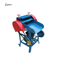 High Quality Electric Scrap Copper Cable Wire Stripping Machine And Equipment