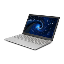 Globale Custom 15,6 Zoll HD Ultra Dünne Notebook 8GB 128GB 2,00 GHZ Dual Core Wins10 Mini <span class=keywords><strong>Laptop</strong></span> Computer
