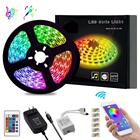 Led Smd 5050 5m Rgb Ledrgb5m Rgb Led 5050 Strip App Control Bluetooth Music Led Strip SMD 5050 30 Led/meter 5m Set Sound Control Smart Led Strip RGB 16 Million Color Change