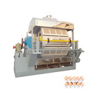 New Small Business Machine Waste Paper Recycling Egg Tray Box Machine Making Egg Tray