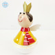 High Quality Metal Home Decoration Creative Gift Cartoon Statue Figure
