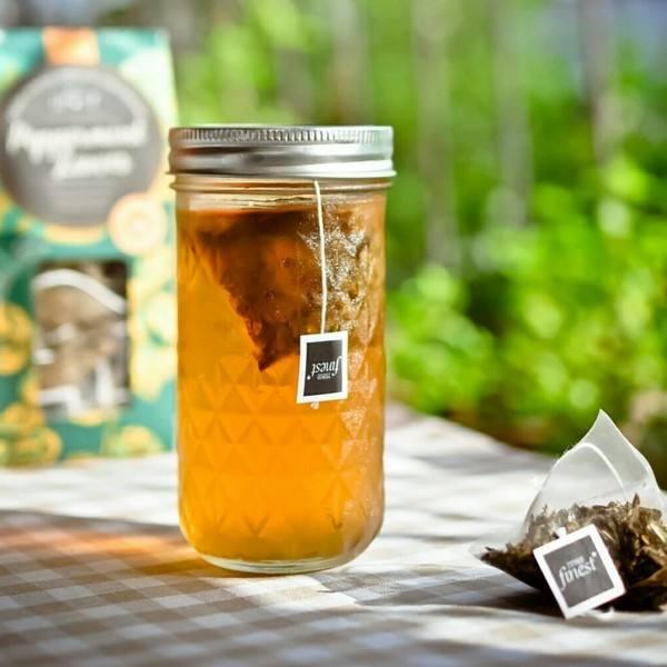 ZSL-JB-016M gift sets Chinese Green Tea Farm dropship Fragrance Maojian Jasmine Green Tea dropship Gift Bag Tin Kit Label Foods - 4uTea | 4uTea.com