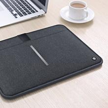 NILLKIN Модный водонепроницаемый устойчивый к царапинам портфель для ноутбука 14 15 16 дюймов Сумка для ноутбука сумка для переноски Macbook до 16 дюй...(Китай)
