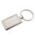 Leather Key Chain Blank, Blank Metal Key Chain, Metal Blank Key Chain