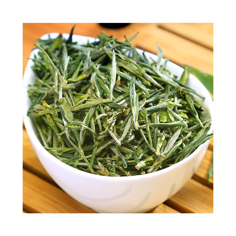 Huoshan Yellow Bud Tea Chinese Famous Tea Brands Benefit Slimming Tea - 4uTea | 4uTea.com