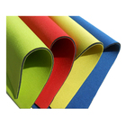 Factory Outlet Eco-friendly&Odorless SBR/SCR/CR Rubber With fabric Good Quality Neoprene Sheet