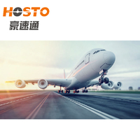 Cheap Air freight transport service agent to US USA United States Amazon FBA shipping agents in shenzhen
