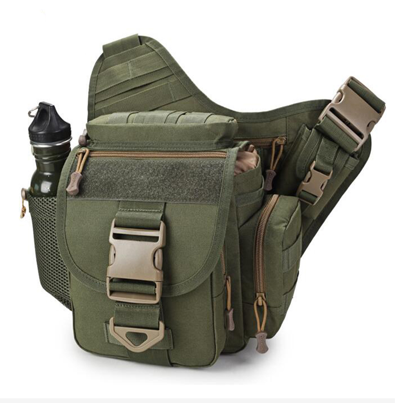 Multiple Functions Sports Waist Packs Fanny Bag for Outdoor