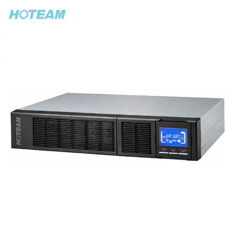 Top zehn 6kva 110v 220v ideal 50hz 60hz RACK 5000 watt ups