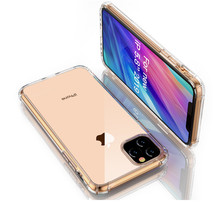 Anti <span class=keywords><strong>Caduta</strong></span> TPU Cassa Del Telefono Mobile per Il Iphone 11 per il iphone 2019 5.8, 6.1 6.5 per Iphone X