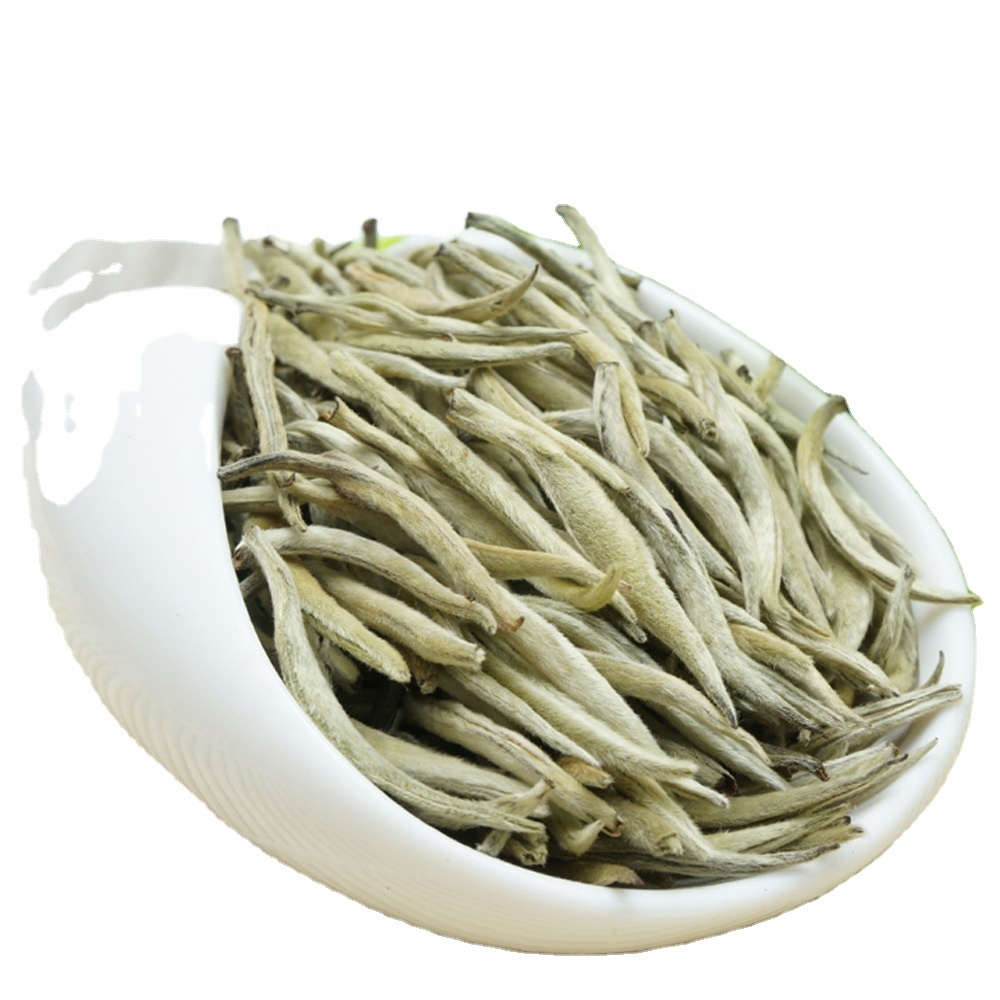 2020 new tea Chinese best silver needle white tea brands slimming white silver needle tea - 4uTea | 4uTea.com