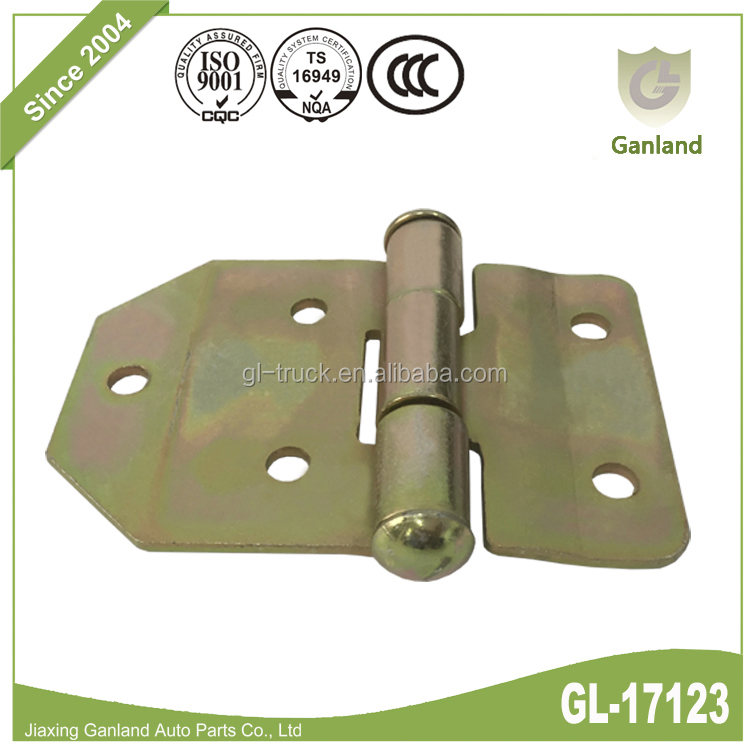 GL-17123 Heavy Duty Side Door Hinge For Wingliner Truck