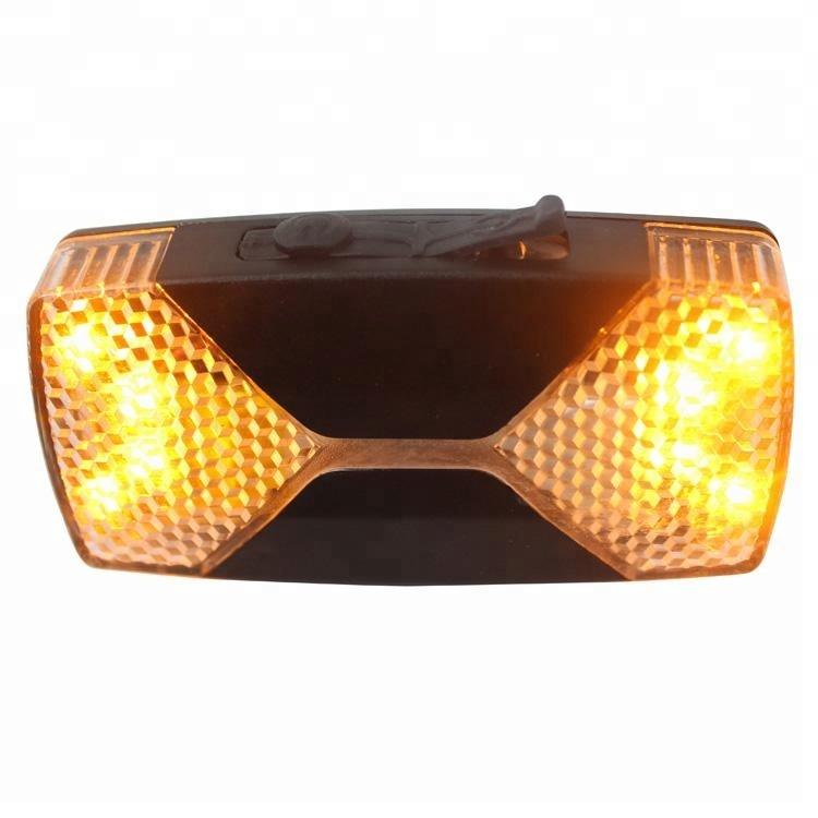 Traffic Law Enforcement Shoulder light Police Rescue Shoulder Light Led Hazard Warning Lamp Fireman Shoulder Light