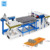 multifunctional and factory price Wooden saw machine Multiple blade thin-cut circular saw