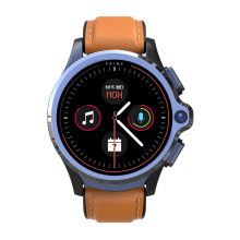 2020 Terpanas 4G Smart Watch Kospet Perdana 1.6 Inci 3GB + 32GB 1260 MAh Dual Kamera GPS face ID <span class=keywords><strong>Dibuka</strong></span> Android 7.1 Smart Watch