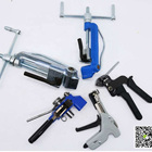 2020 Multifunctional Easy Hand Banding Tool Stainless Steel Cable Tie Installation Tool