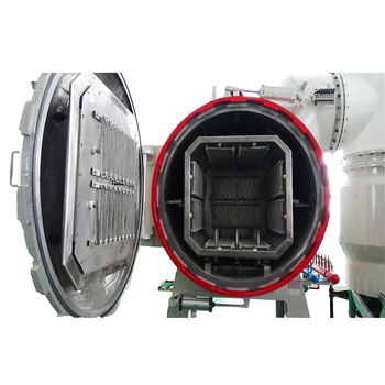 vacuum brazing furnace 650 degree aluminum solder powder