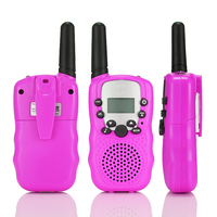talking toys for kids two way radio walkie talkie 5km waky talky walkie talkie