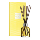 Wholesale home decor natural glass bottle essential oil aroma reed diffuser With Rattan Sticks