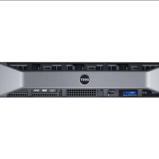 Servidor DELL PowerEdge R730 con Intel Xeon E5-2603V4 2U Rack Server