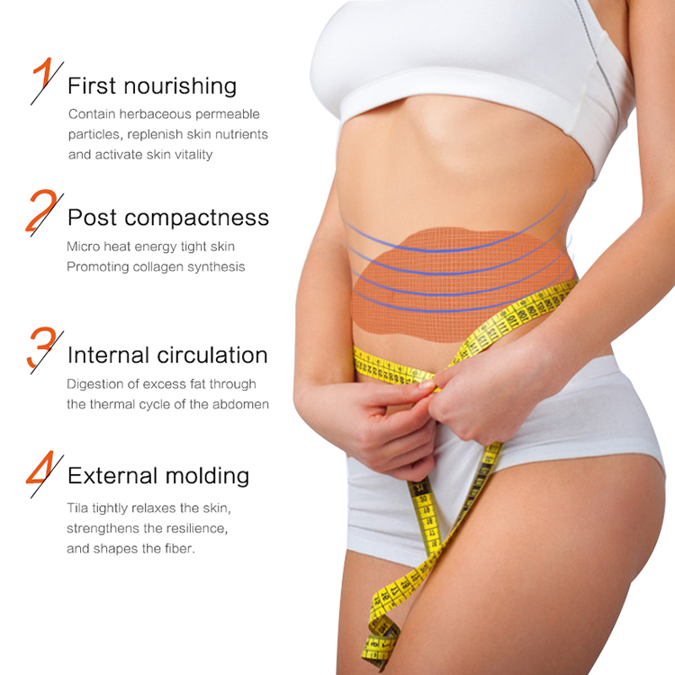 New Products Quick Slimming Navel Sticker Weight Lose Products Slim Patch Burning Fat Patch Hot Body Shaping Belly Stickers