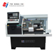 H36 CNC Lathe Machine Linear Guide Type Machine Tool