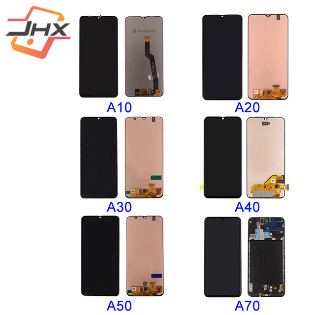 Wholesale LCD Display For Samsung For Galaxy A10 A105 LCD With Touch Screen For Samsung A10 Digitizer