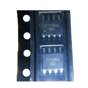 Single Integrated LIne-ReductIon LED Control Integrated Circuit CYT1000A