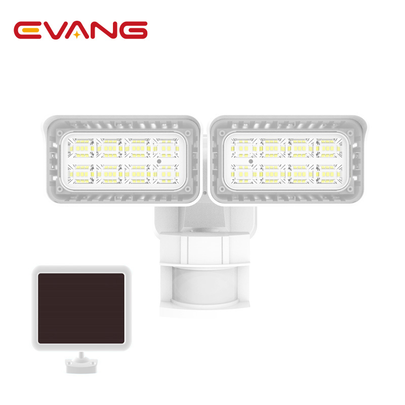 Wholesale Custom LED Solar OutDoor Light Night Bright Sensor Flood Motion Security Light