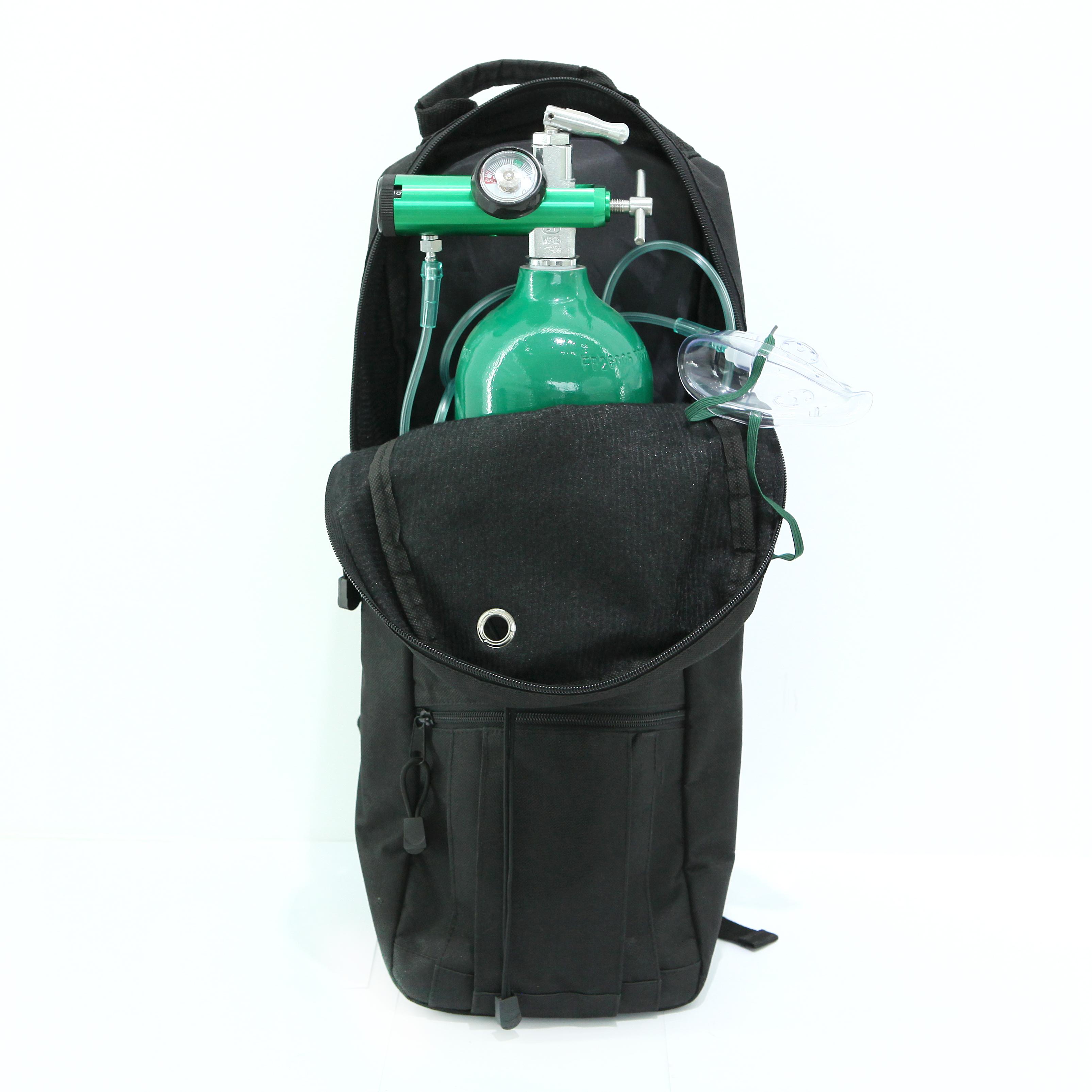 Cylinder bag cylinder backpack bag - KingCare   KingCare.net