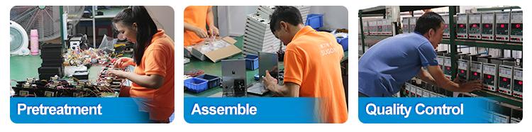 Heißer Verkauf SUGON 3005 30V 5A Ring Transformator Überstromschutz Geregelte CNC DC Netzteil für Handy Reparatur