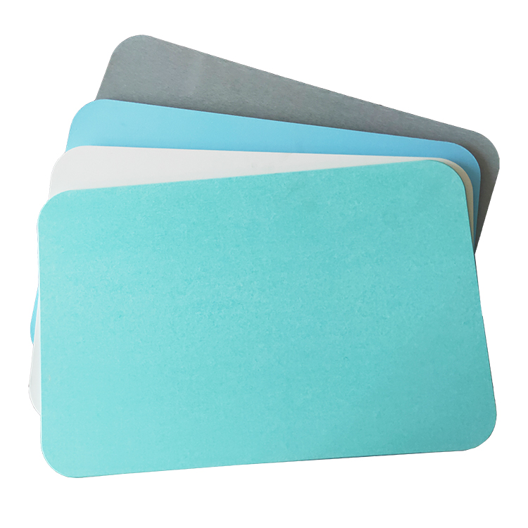 hot selling anti-slip absorbent diatomite bath mat diatomite tapis de bain