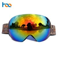 Top Quality Helmet Compatible Hunting Glasses
