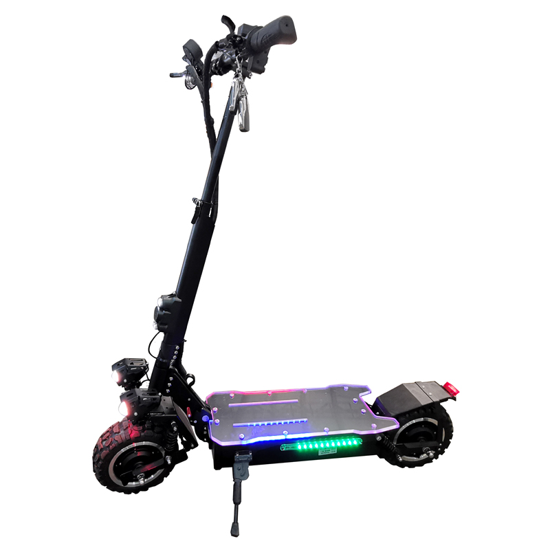 High quality MAIKE KK4S 3200W dual motor electric scooter motorcycle