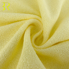 2020 Hot Sale Soft Feeling Organic 80%Cotton 20%Polyester Terry Knit Fabric Wholesale For Towels