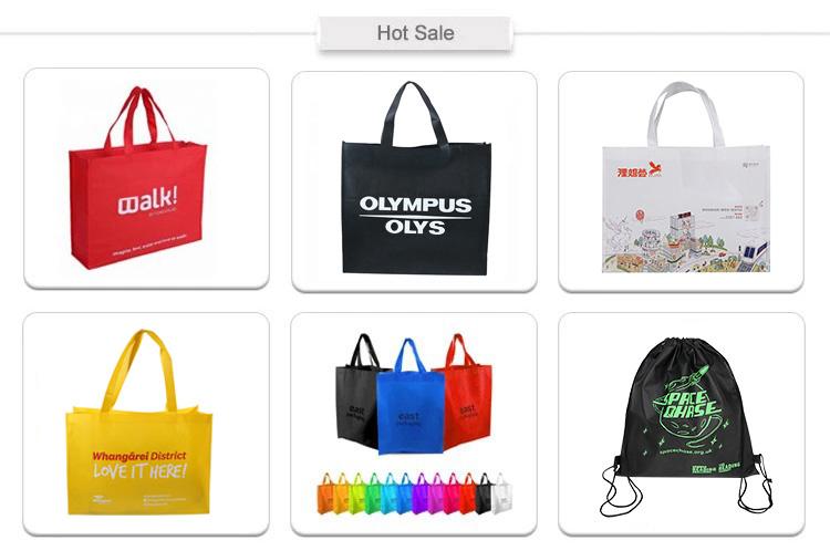 Özel ekstra büyük beden tekstil alışveriş dokuma olmayan çanta bez konfeksiyon çanta Logo ile