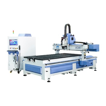 High quality industrial woodworking UC-481 ATC CNC router
