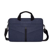 13 15 16 дюймов для мужчин и женщин сумка для ноутбука Apple Macbook Air Pro Сумка через плечо для ноутбука(Китай)