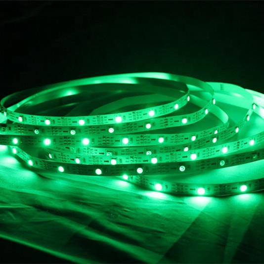 Online retail waterproof 7.2w/m light led strip 10mm ws2812 7.2 watt